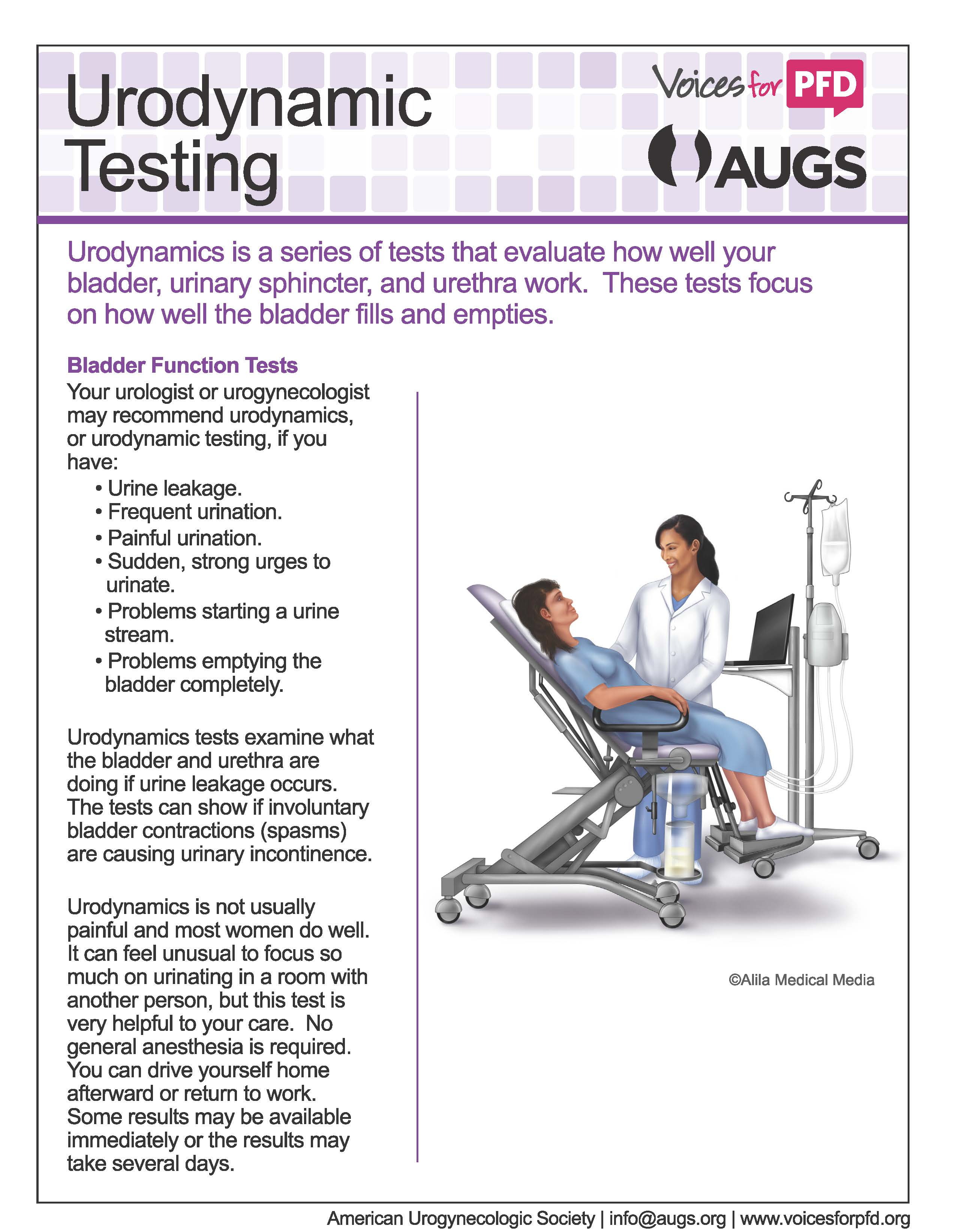 Patient Fact Sheets Healthcare Providers Augs