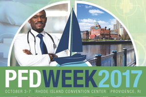PFD Week Button